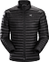 Cerium SL Jacket Men's Black