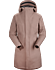 Codetta Coat Women's Jute