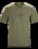 Cormac Logo Shirt SS Men's Aeroponic