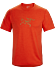 Cormac Logo Shirt SS Men's Dynasty