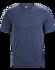 Cormac Logo Shirt SS Men's Exosphere