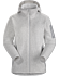 Covert Hoody Women's Athena Grey Heather