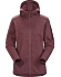 Covert Hoody Women's Inertia Heather