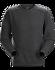 Covert LT Pullover Men's Black Heather