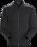 Dallen Fleece Jacket Men's Black