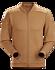 Dallen Fleece Jacket Men's Hieroglyph