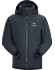Fission SV Jacket Men's Enigma