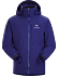 Fission SV Jacket Men's Soulsonic