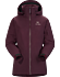 Fission SV Jacket Women's Rhapsody