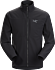 Gamma MX Jacket Men's Black