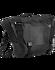 Granville 10 Courier Bag  Black