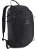 Index 15 Backpack  Black