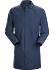 Keppel Trench Coat Men's Megacosm