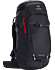 Khamski 38 Backpack  Black
