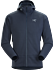Kyanite Hoody Men's Cobalt Moon