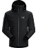 Macai Jacket Men's Black