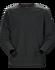 Mentum Pullover Men's Black Heather