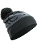Mini Stripe Banner Toque  Enigma