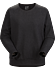 Momenta Pullover Women's Black Heather