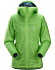 Nuclei FL Jacket Women's Ultralush