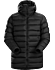 Piedmont Coat Men's Black