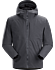 Radsten Insulated Jacket Men's Black Heather