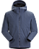 Radsten Insulated Jacket Men's Megacosm Heather