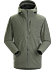 Radsten Parka Men's Dracaena Heather