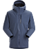 Radsten Parka Men's Megacosm Heather