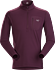 Rho LT Zip Neck Men's Rhapsody