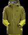 Sabre LT Jacket Men's Gnarnia Glades