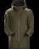 Sawyer Coat Men's Dracaena