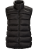 Seyla Vest Women's Black