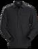 Skyline Shirt LS Men's Black