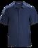 Skyline Shirt SS Men's Cobalt Moon