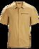 Skyline Shirt SS Men's Mutu
