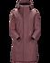 Solano Coat Women's Inertia