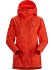 Squamish Hoody Women's Hyperspace