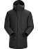Therme Parka Men's Black