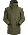 Therme Parka Men's Dracaena