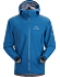 Zeta AR Jacket Men's Cobalt Sun