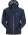 Zeta LT Jacket Men's Cobalt Moon