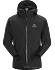 Zeta SL Jacket Men's Black