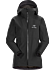 Zeta SL Jacket Women's Black