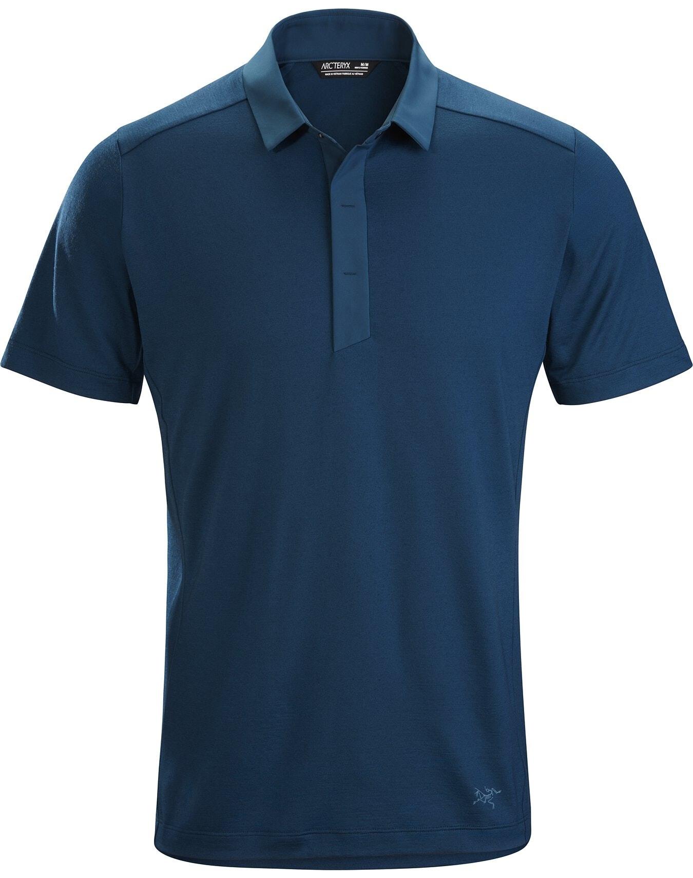 A2B Polo Shirt SS Nereus