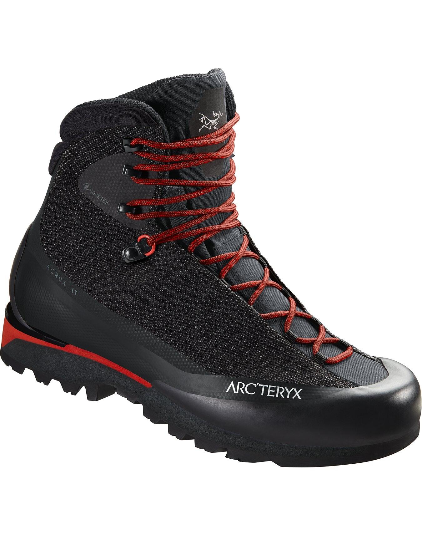 Acrux LT GTX Boot Black/Helios