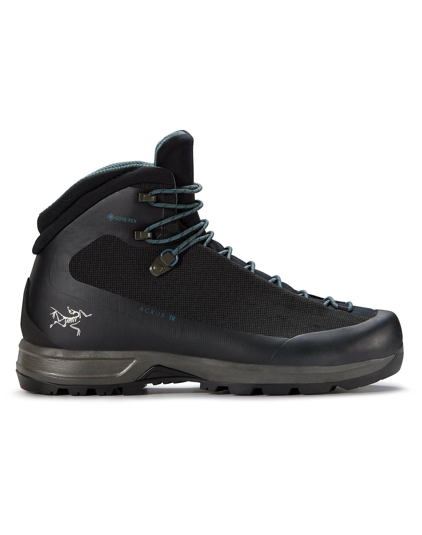 Acrux TR GTX Boot Black/Neptune