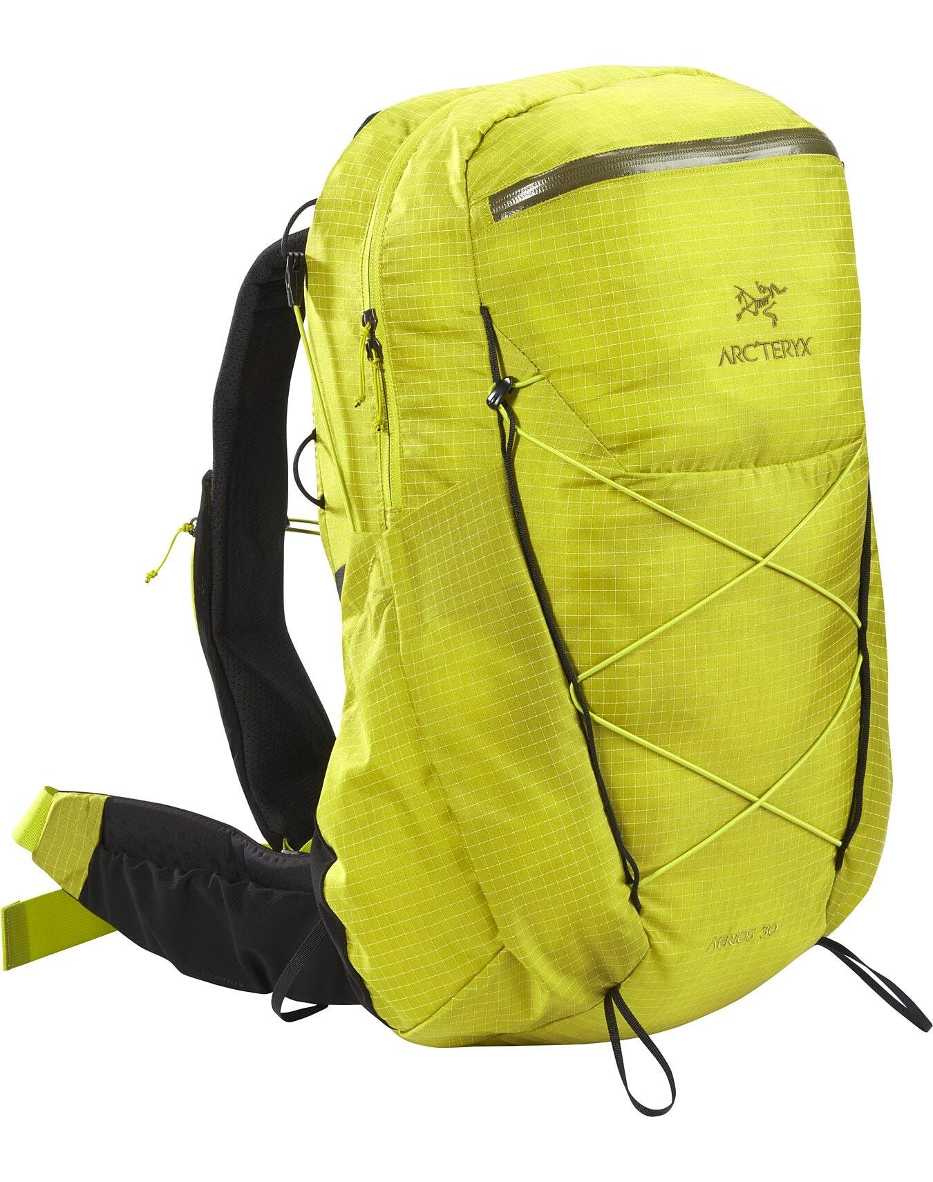 Aerios 30 Backpack Glade