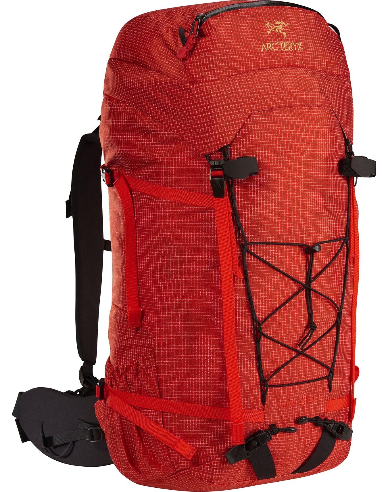 Alpha AR 55 Backpack Dynasty
