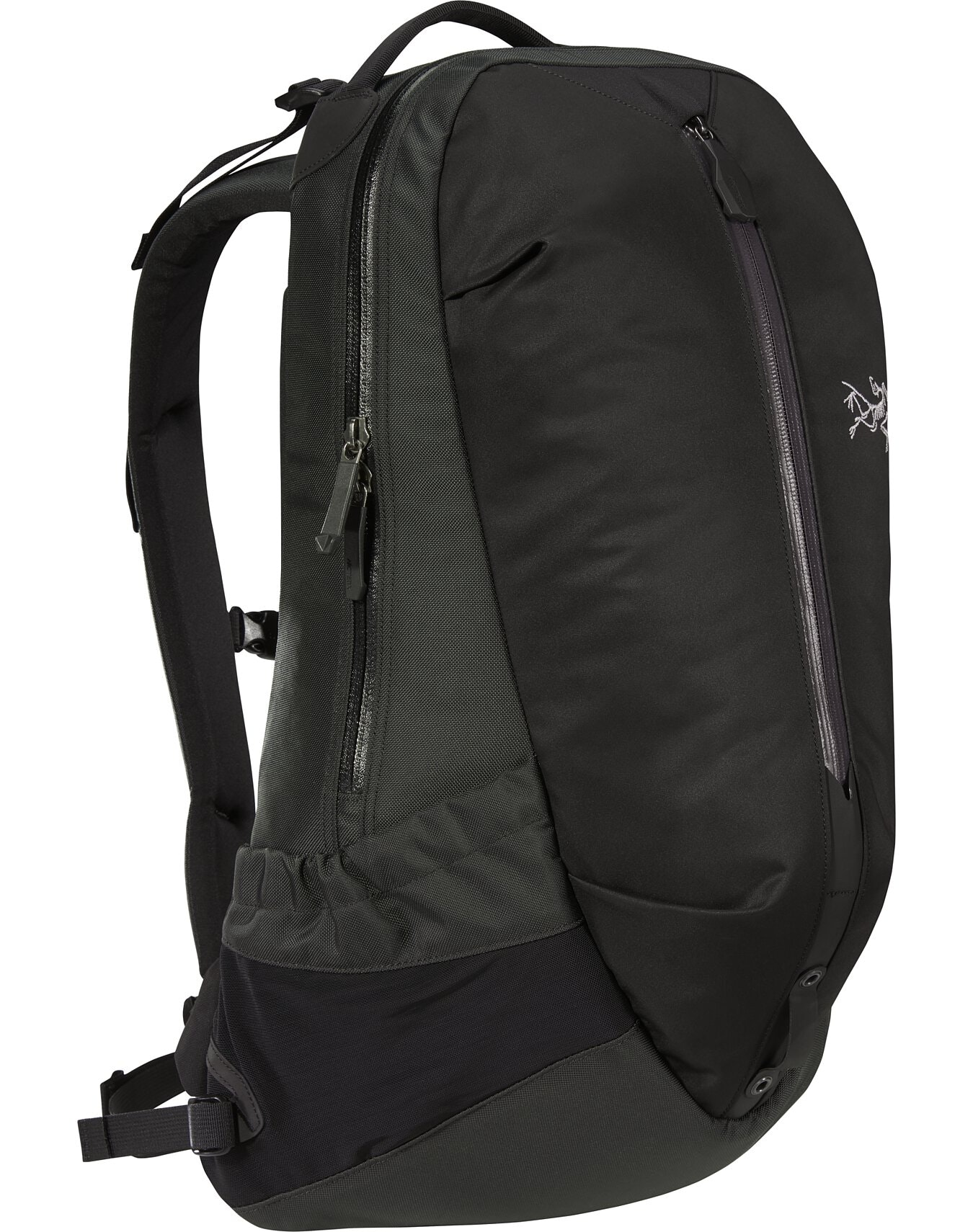 Arro 22 Backpack Carbon Copy